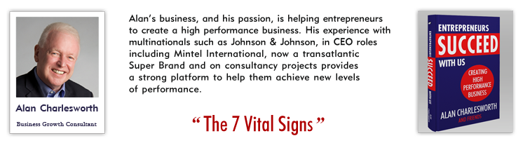 Chapter 1 - The 7 Vital Signs