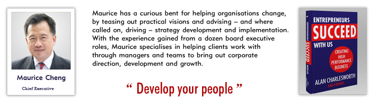 Chapter 2 - Develop your people